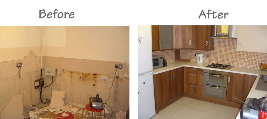 Kitchen Fitting Bencho Building Service For Kitchen Fitters